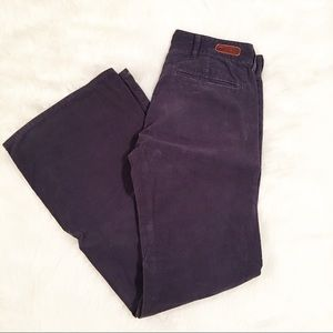 AG Adriano Goldschmied the Everett trousers 28 reg